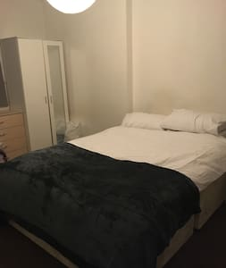 Double Luxury Room M4 1HG - Manchester - Flat