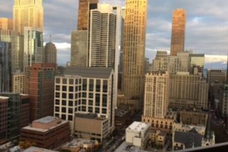 Fantastic River North Convertible - Chicago