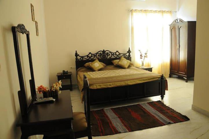 Safe for Women Travelers- Alankrita Villa