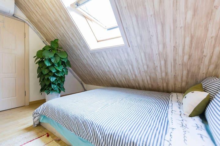Cottage suite room (9) villa characteristics, suit - Shanghai