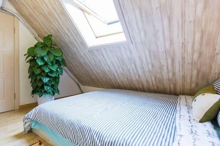 Cottage suite room (9) villa characteristics, suit - Shanghai - Villa