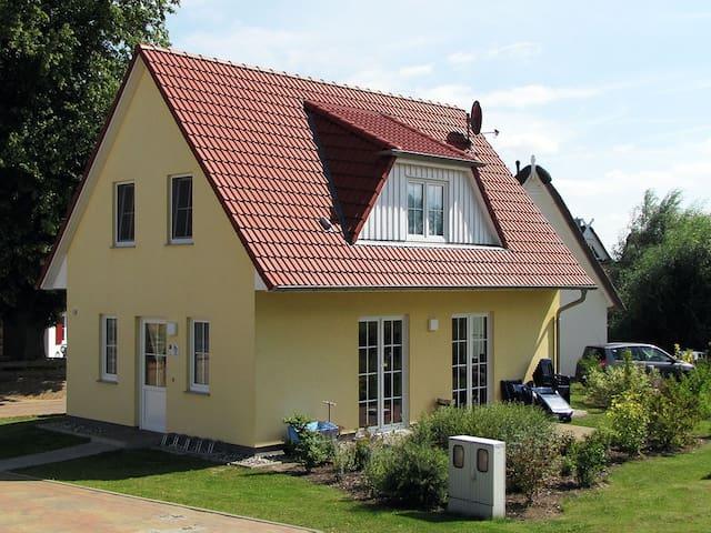 Ferienhaus Sebastian