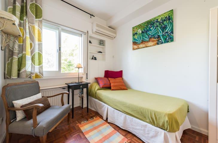 Apartamento zona Aeropuerto Madrid - Madryd - Apartament