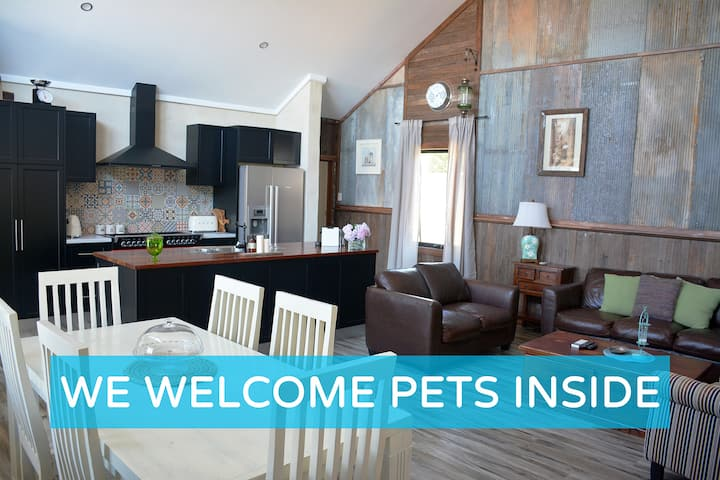 Beautiful Esperance beach home, truly pet friendly