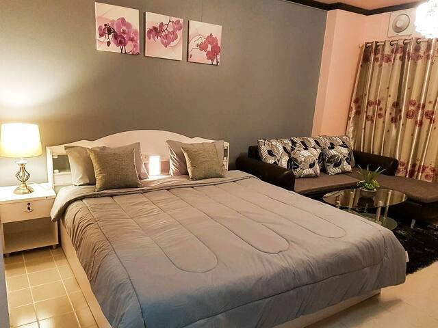 Nimman Grace Room (Hillside 2 condo)