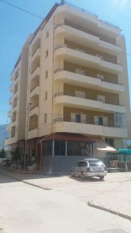 orikum apartment