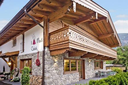 Chalet Madl - Achensee - Rumah