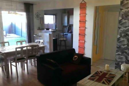 Jolie appartement T3 proche centre ville