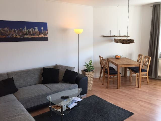 + Central location, close to Subway & Alster-Lake+ - Hamburg - Apartment