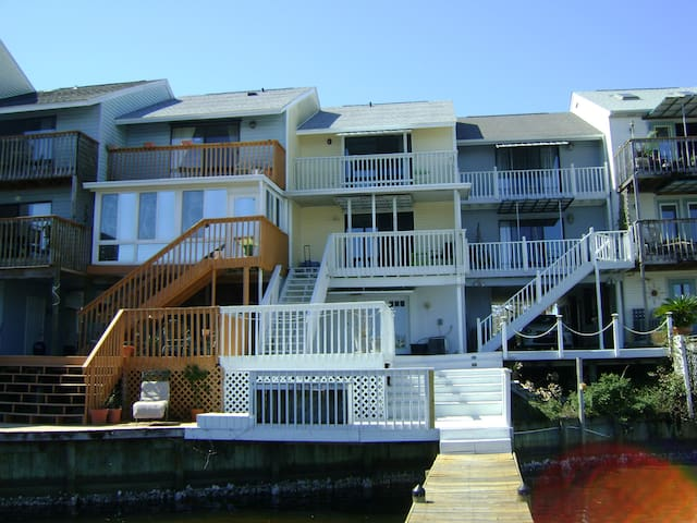 Waterfront near all that Pensacola has to offer!!! - Pensacola