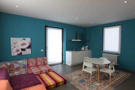 Appartamento Margherita - Germignaga - Huoneisto