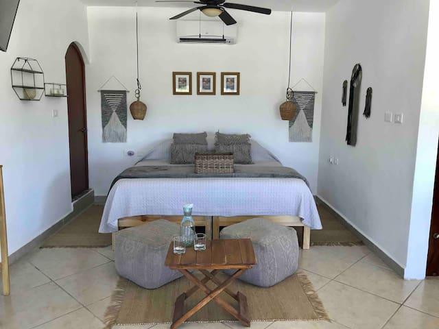 Casa Om Room # 2