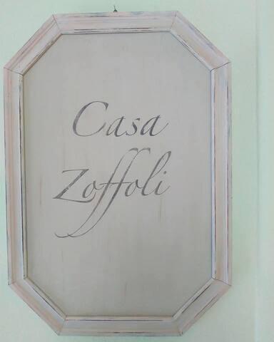 """""""Casa Zoffoli"""": la Romagna è di casa"""
