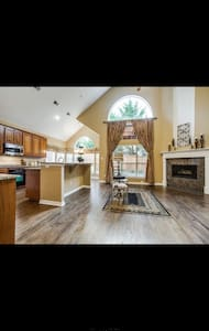 Three bedrooms for rent gorgeous house in Mckinney - McKinney - House