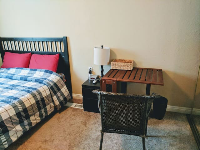 1 private bedroom in Concord CA - Concord - Σπίτι