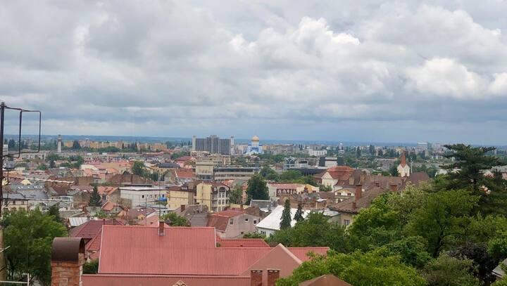 Hostel Ungvároś/Хостел Унгварош