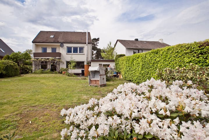 Luxury Holiday-home SEESTERN, disab - Wunstorf - Talo