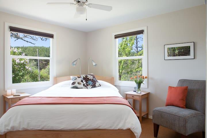 Green Accommodations at Velo B & B