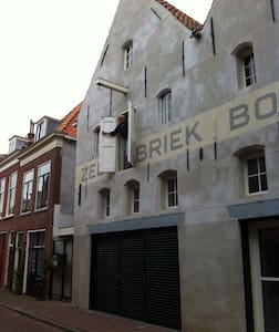 Lodging in Center of Delft - Delft - 獨棟