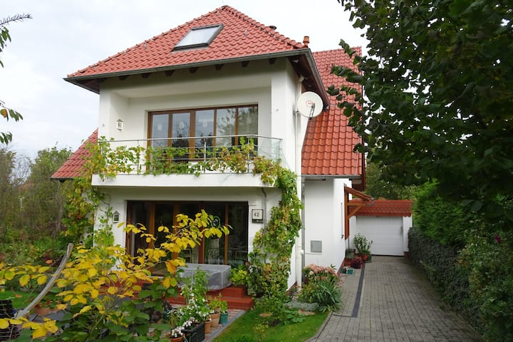 Pension Krystyna Rudolf - Double 1st floor