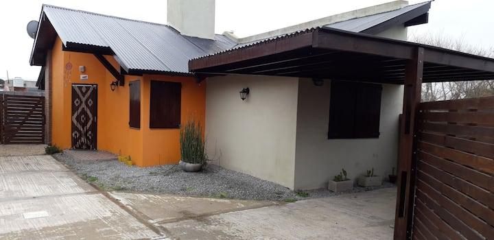Hermosa casa en las Toninas, ideal para descansar!