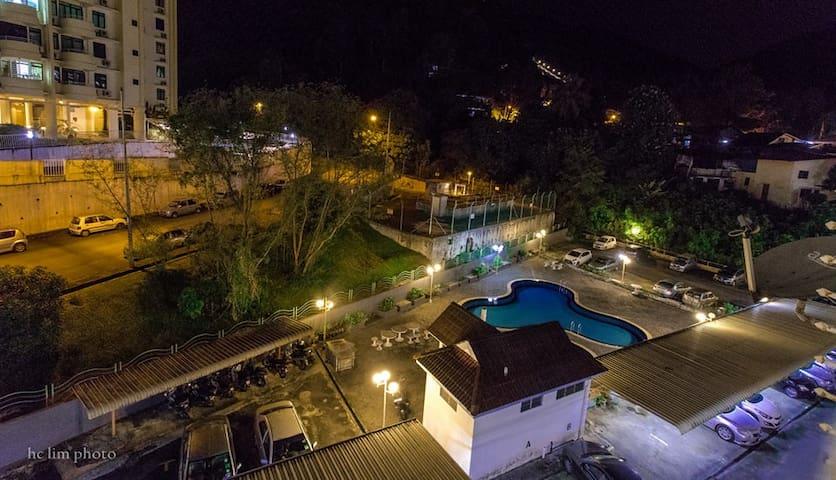 Home Sweet Home@Penang Hill
