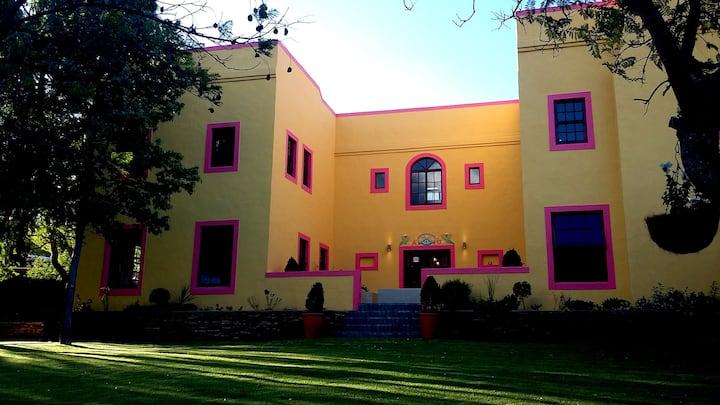 Villa Limonicella