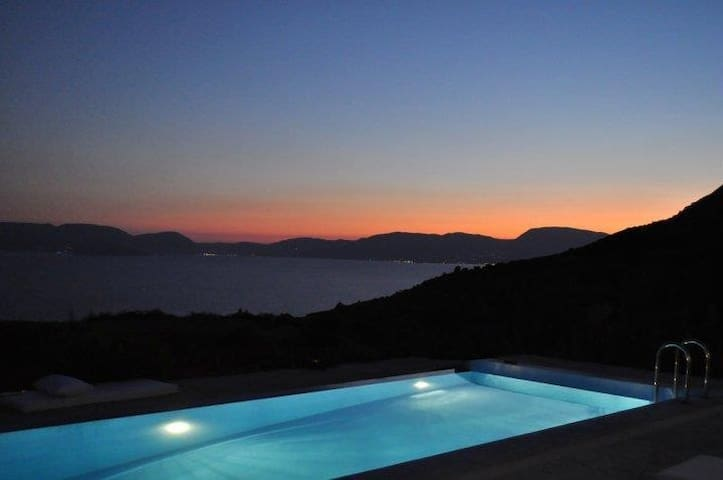 Luxury house in zante - Vasilikos - Rumah
