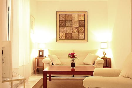 Amazing apartment with patio near Cathedral - Sevilla