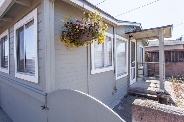 Cute Beach Cottage for 2! - Grover Beach - Casa