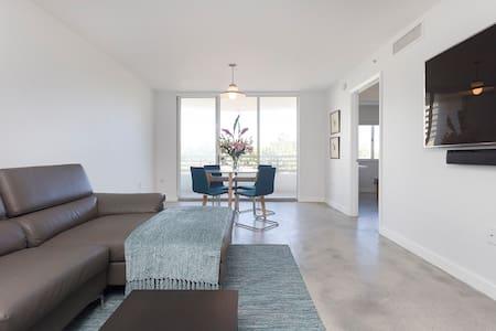 Modern Apt in SoBe - Miami Beach - Lägenhet
