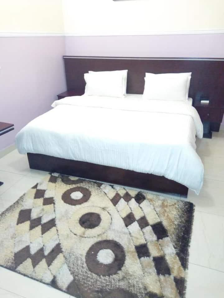 HOTEL DCHIS LTD