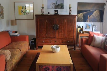 Heritage property - Nelson - Aamiaismajoitus