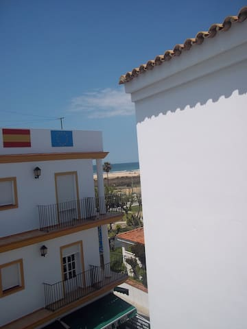 Apartament just 50 meters from the