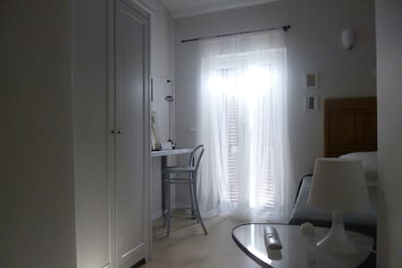 B&B Dimora Sabatini-single room - Oriolo Romano