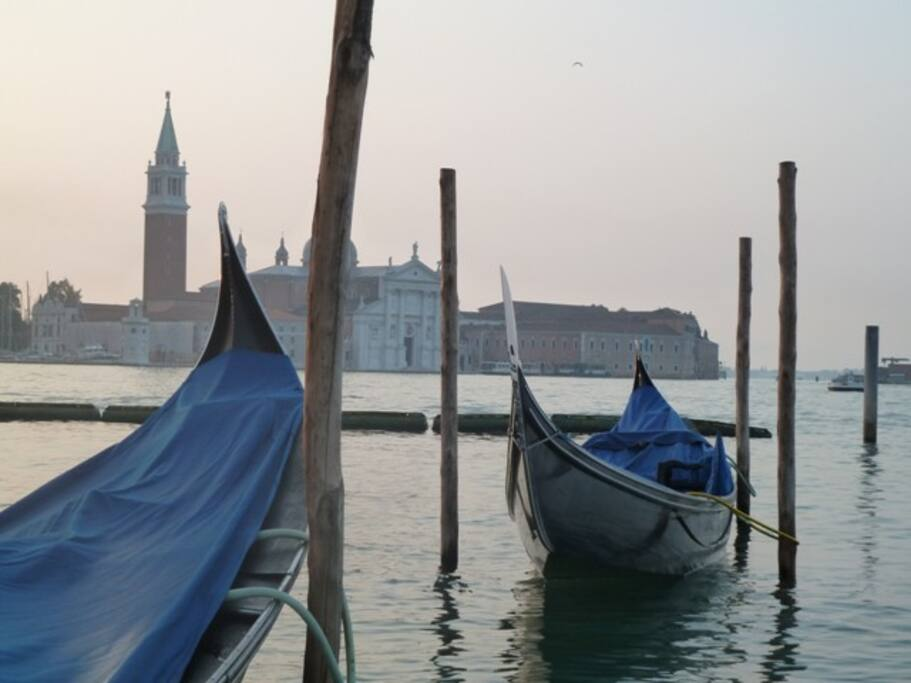 Venice nearby