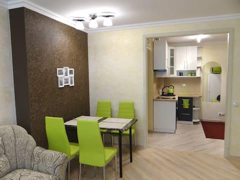 Апартаменты ASTA DELUX