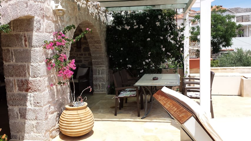 STUDIO HYDRA GREECE - Idra - Appartement