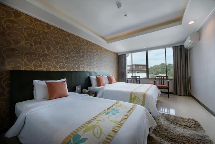 The Singora Hotel Deluxe