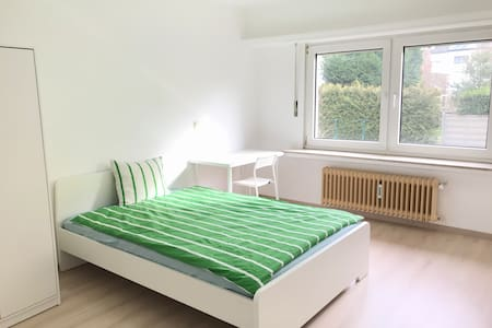 Perfect 2 bedrooms apartment in Luxembourg