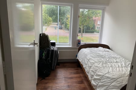 Nice small room with all amenities