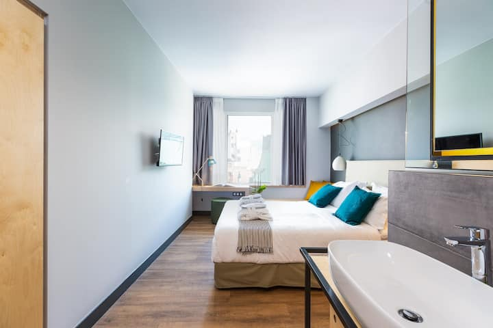 St Bjur. Suites-Standard Room