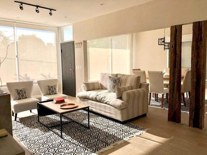 Tranquilidad residencial