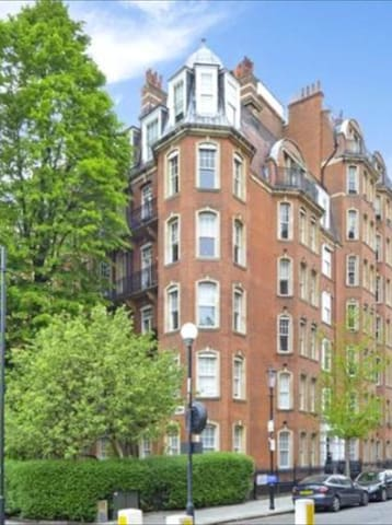 Central Kensington Luxury apartment - London - Apartment
