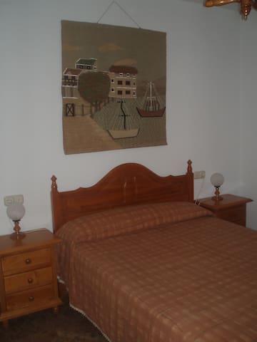 Apartamento Coronichi II - Montefrío
