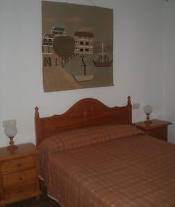 Apartamento Coronichi II - Montefrío - Pis