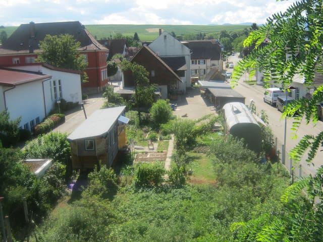 Haus der Sonne und des Glücks - Ehrenkirchen - House