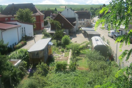 Haus der Sonne und des Glücks - Ehrenkirchen - Ev
