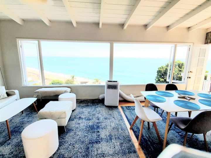 """BEST""ocean view, Sea +Sun house for 7/ short stay"