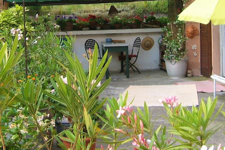 Iseo lake - Gigi's house - flat - Castro